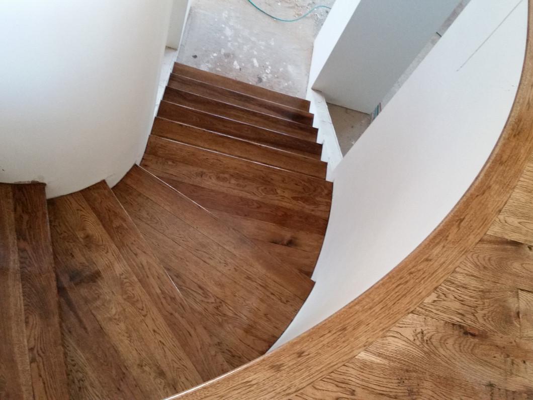 Hardwood & Carpet Installation